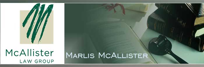 Marlis Mc Allister - McAllister Law Group